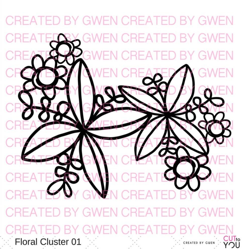 Floral-Cluster-01