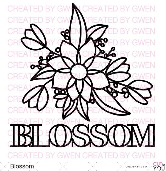 XBlossom