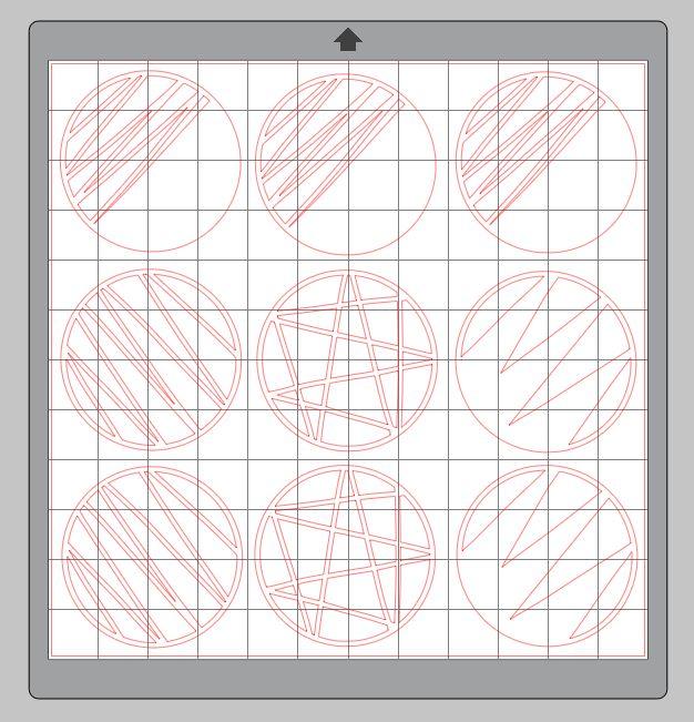 Circletastic screenshot