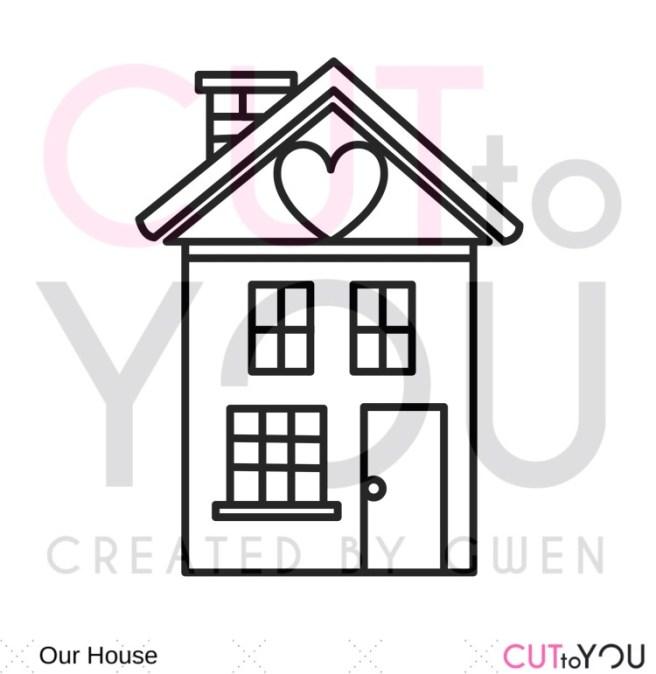 CTYOurHouse