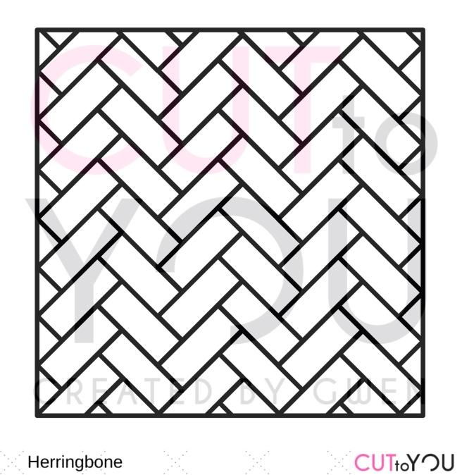 XHerringbone